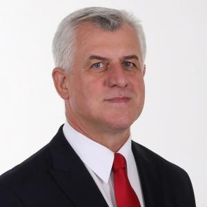 Krzysztof Smela - informacje o kandydacie do sejmu