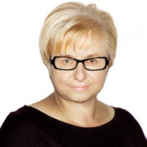 Beata Gajewska  - informacje o kandydacie do sejmu