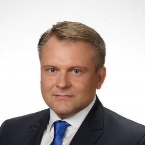 Tomasz Strojek - informacje o kandydacie do sejmu