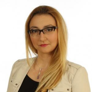 Monika Jadwiga Gaj - informacje o kandydacie do sejmu