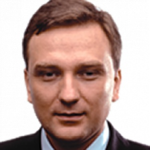 Andrzej Anusz - informacje o kandydacie do sejmu