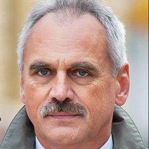 Waldemar Wardziński - informacje o kandydacie do sejmu