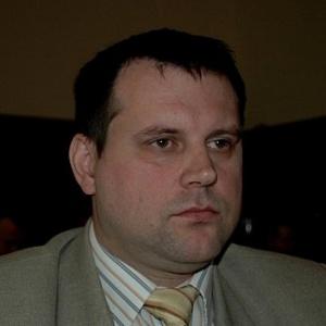 Dariusz Gustab - informacje o kandydacie do sejmu