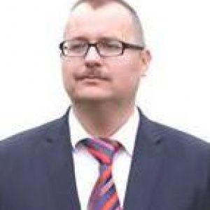Dariusz Kruszka - informacje o kandydacie do sejmu