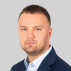 Piotr Opaczewski - informacje o kandydacie do sejmu