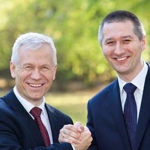 Lech Łuczyński  - informacje o kandydacie do sejmu