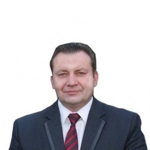 Grzegorz Kastrau - informacje o kandydacie do sejmu