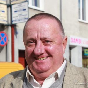 Jerzy Ziomek - informacje o kandydacie do sejmu