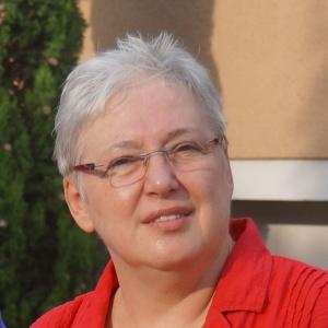 Jolanta Krupkowska-Ziętkiewicz - informacje o kandydacie do sejmu