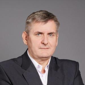 Dariusz Kałużny - informacje o kandydacie do sejmu