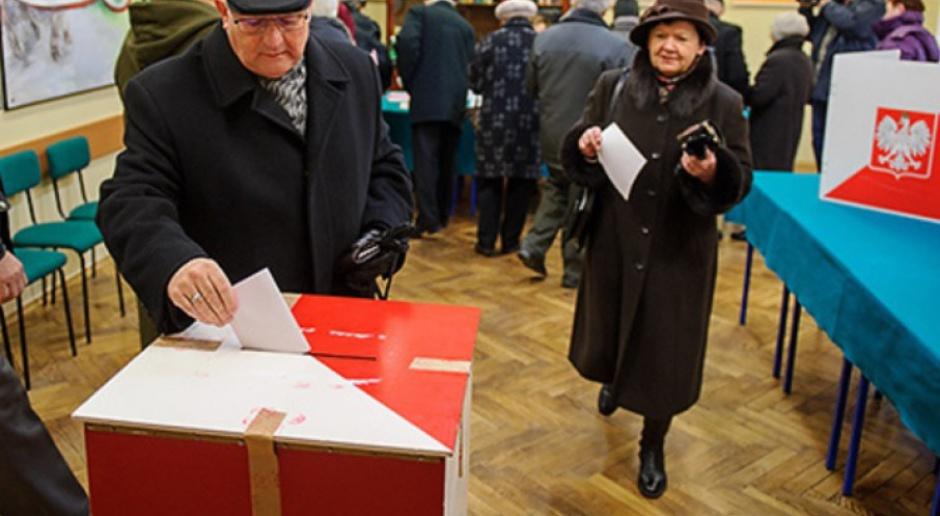 Frekwencja w wyborach: Dlaczego Polacy nie głosują?
