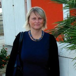 Elżbieta Dymitriadis  - informacje o kandydacie do sejmu