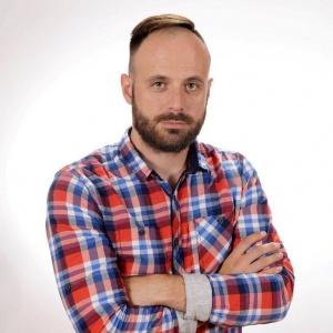 Łukasz Sadłowski - informacje o kandydacie do sejmu