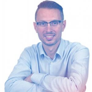 Dawid  Orpych - informacje o kandydacie do sejmu