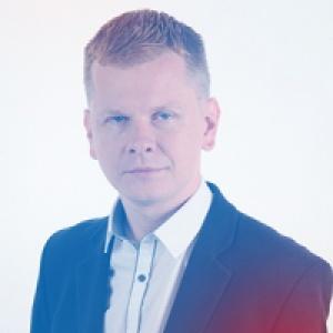 Dariusz Wata - informacje o kandydacie do sejmu