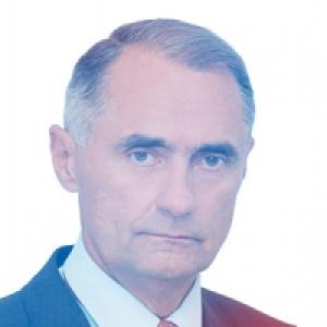 Jerzy Wierchowicz - informacje o kandydacie do sejmu