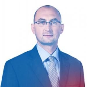 Tomasz Gabryś - informacje o kandydacie do sejmu