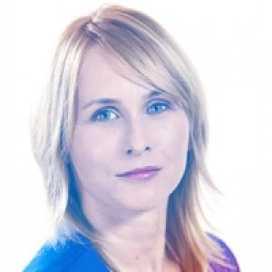 Anna Miklaszewska - informacje o kandydacie do sejmu