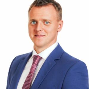 Piotr  Miedziński - informacje o kandydacie do sejmu