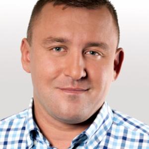 Jacek Kiełb - informacje o kandydacie do sejmu