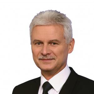 Edmund Świderski  - informacje o kandydacie do sejmu