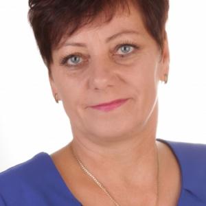 Mariola Serdeń - informacje o kandydacie do sejmu