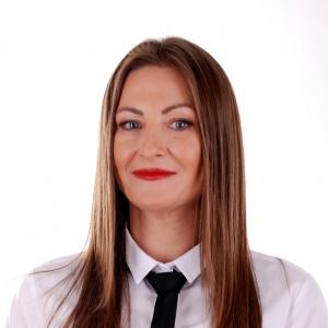 Sylwia  Koszarna  - informacje o kandydacie do sejmu