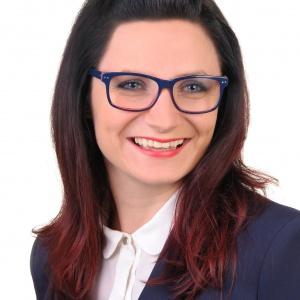 Małgorzata Zwierzchowska - informacje o kandydacie do sejmu