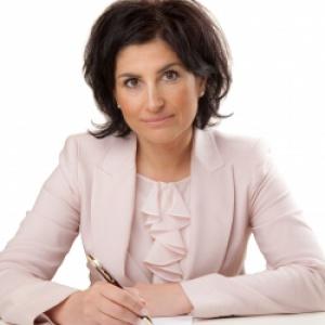 Agnieszka Kołacz-Leszczyńska - informacje o pośle na sejm 2015