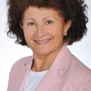 Jadwiga Wróblewska - informacje o kandydacie do sejmu