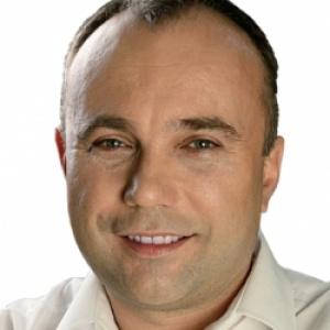 Jarosław Charłampowicz - informacje o kandydacie do sejmu