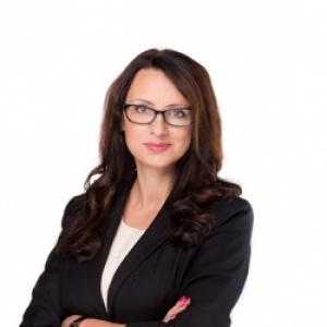 Anna Horodyska - informacje o kandydacie do sejmu