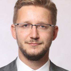 Michał  Gołąb - informacje o kandydacie do sejmu