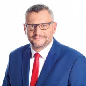 Tomasz  Lenz - informacje o pośle na sejm 2015