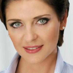 Joanna Mucha - informacje o pośle na sejm 2015