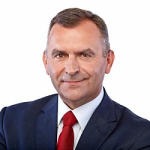 Włodzimierz Karpiński - informacje o pośle na sejm 2015