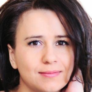 Magdalena Gąsior-Marek - informacje o kandydacie do sejmu