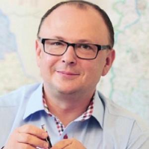 Wojciech  Wilk - informacje o kandydacie do sejmu