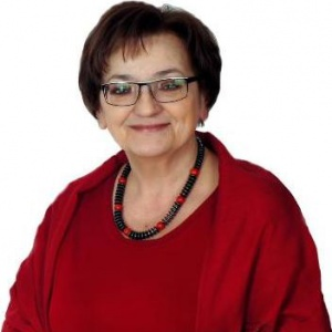 Małgorzata Ostrowska - informacje o kandydacie do sejmu