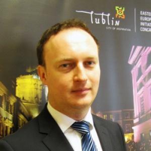 Krzysztof  Łątka  - informacje o kandydacie do sejmu