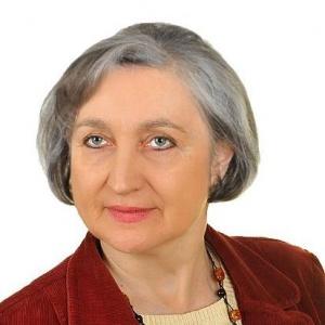 Anna Zajączkowska - informacje o kandydacie do sejmu