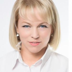 Dorota Adamczyk - informacje o kandydacie do sejmu