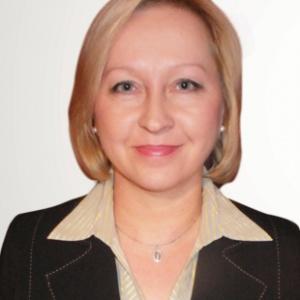 Ewa Kwiatkowska - informacje o kandydacie do sejmu