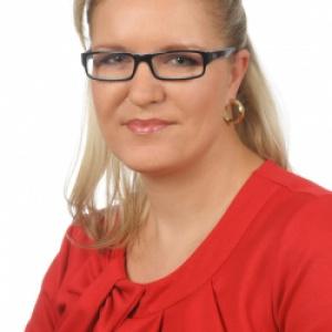 Anna Piecha - informacje o kandydacie do sejmu