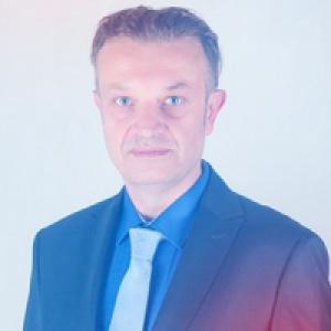 Tomasz Dąbrowski - informacje o kandydacie do sejmu