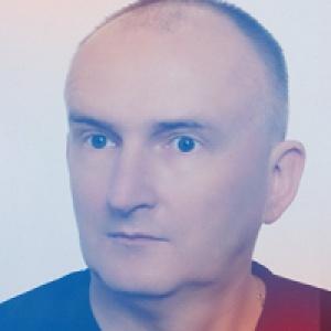 Mariusz Plaskota - informacje o kandydacie do sejmu