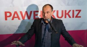 Kukiz: poprę rząd PiS. Jest jeden warunek