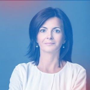 Agnieszka Rynecka  - informacje o kandydacie do sejmu