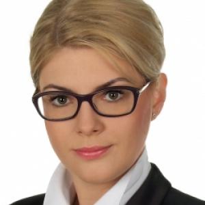 Marta  Stasiak - informacje o kandydacie do sejmu