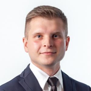 Damian Zientara - informacje o kandydacie do sejmu